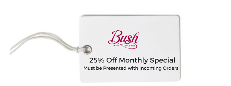 Monthly-Special-Bush-Quality-Cleaners